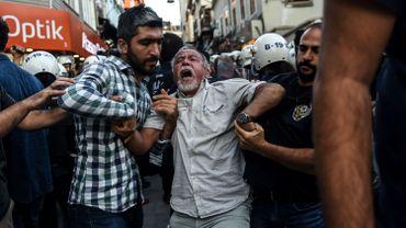 Turquie: 24 ouvriers écroués après des manifestations au nouvel aéroport d'Istanbul
