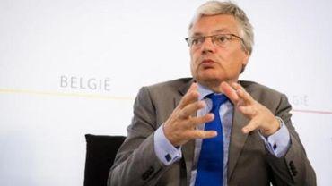 Les diplomates en poste en Belgique doivent aussi payer leurs amendes