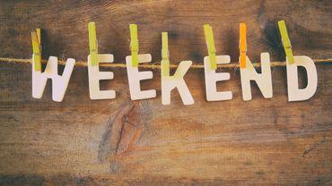 Les 8 activités incontournables du week-end en Wallonie et à Bruxelles