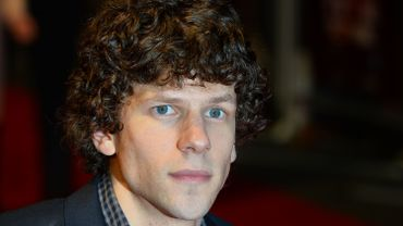 """Jesse Eisenberg est très attendu en 2016 pour son rôle de Lex Luthor dans """"Batman V Superman : Dawn of justice"""""""
