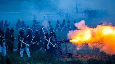 L'homme avait notamment revendu un faux ticket d'entrée pour le bicentenaire de la bataille de Waterloo l'an dernier.