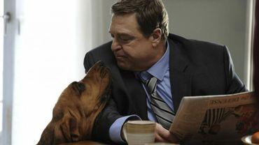 "John Goodman sera la star de ""Alpha House"", première série produite par Amazon Studios"