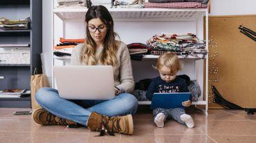 Le télétravail : une manière de concilier la vie de famille et la vie professionnelle