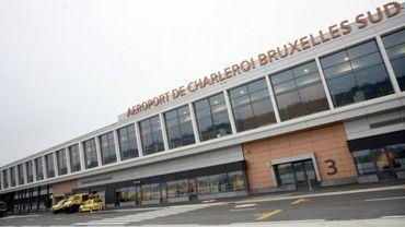 L'aéroport de Charleroi a essuyé en 2020 un recul de 69% du trafic de voyageurs en 2020 (2)