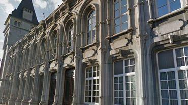 Un Theutois condamné à quatre ans pour traitements inhumains et prostitution (photo: Palais de Justice de Verviers)