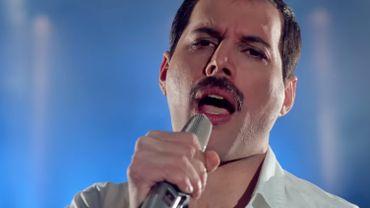 Un clip inédit de Freddie Mercury dévoilé plus de 30 ans après son enregistrement