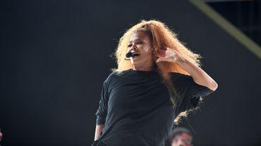 Janet Jackson fait son retour avec une tournée et un nouvel album en préparation.