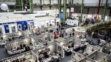 Paris Photo, plus grand rendez-vous annuel de la photographie d'art, a annulé sa 24e édition prévue en novembre.