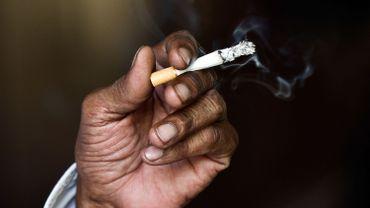 On peut maintenant estimer le nombre d'années perdues à cause du tabac