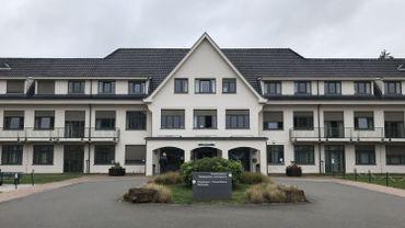 C'est à deux pas de la Clinique du Bois de la Pierre que la nouvelle Clinique de la Forêt de Soignes sera construite, à Wavre.