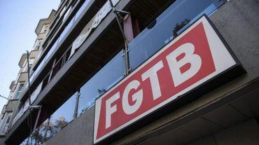 Liège: la FGTB menace de déloger le PS
