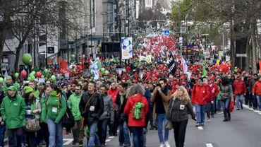 """Journée d'action européenne des syndicats du non marchand: """"La santé est déjà un marché"""""""
