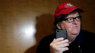 Victoire de Donald Trump: le réalisateur Michael Moore propose de payer les amendes des grands électeurs dissidents