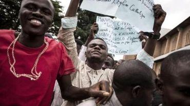 Crise politique en RDC - Marches interdites: internet coupé à Kinshasa, forte présence sécuritaire