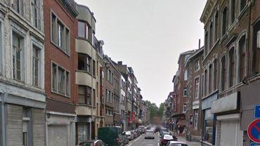 Liège: une fillette de 3 ans fait une chute de deux étages