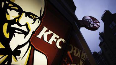 Kentucky Fried Chicken (KFC) arrive en Belgique au printemps