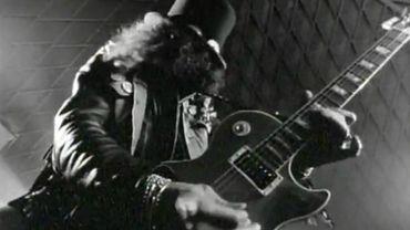 Un nouveau record pour Guns N' Roses