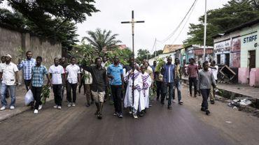 Crise politique en RDC: le Vatican envoie un émissaire à Kinshasa