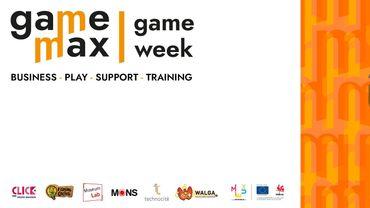 Une semaine de conférences et d'ateliers autour des métiers du jeu vidéo, événement en ligne et gratuit