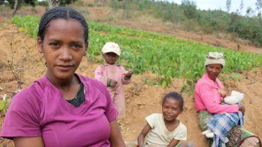 À Madagascar, seule une femme sur trois avait recours à un moyen contraceptif en 2016. Dans un pays où 41% des femmes entre 20 et 24 sont mariées avant leurs 18 ans.
