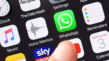 Coronavirus: WhatsApp complique la diffusion de messages pour tenter d'endiguer la désinformation