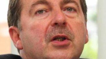 Elections12 Evere : La Liste du Bourgmestre Rudy Vervoort sera associée aux FDF