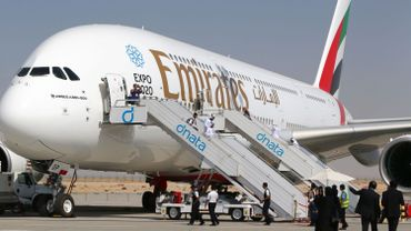 Restrictions d'accès au territoire US: Emirates réduit ses vols vers les Etats-Unis