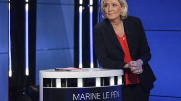 Marine Le Pen ne veut plus sortir la France de l'Union européenne