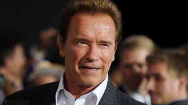 """Arnold Schwarzenegger devrait figurer au casting du cinquième """"Terminator"""", attendu en 2015"""