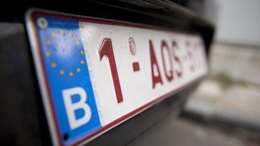 Les immatriculations de véhicules légers notamment sont en forte hausse en septembre.