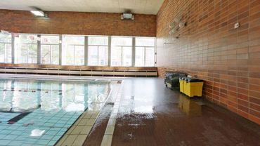 Encore un bassin de natation à problèmes, sur le territoire de la ville deLiège