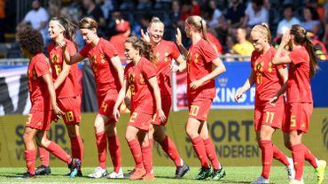Ives Serneels dévoile sa sélection pour le 1er match qualificatif vers l'Euro 2021