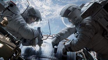 """Gravity"" avec Sandra Bullock et George Clooney ouvrira la 70e Mostra de Venise"