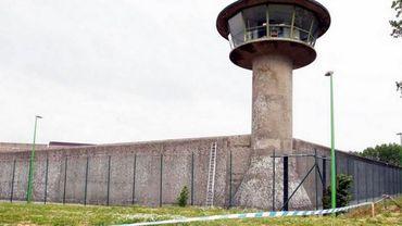La prison de Lantin