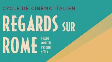 Cycle de cinéma italien à la Boverie