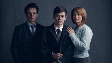 Harry Potter devient papa et monte sur les planches