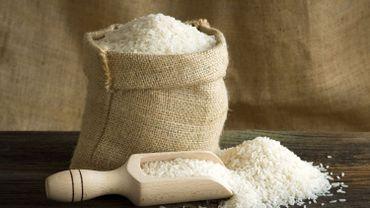 Les bienfaits de l'eau de riz