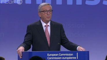 La Commission Juncker, un casting controversé
