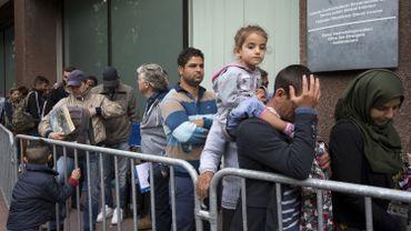 Les Irakiens originaires de Bagdad n'auront plus droit automatiquement à la protection subsidiaire