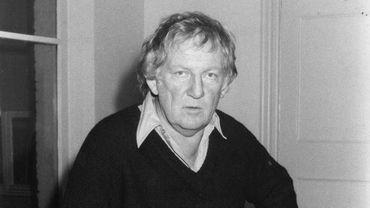 Hugo Claus en 1981