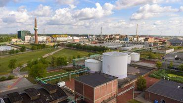La transformation d'une plus grande variété de zinc sera possible grâce à l'investissement de Nyrstar Balen