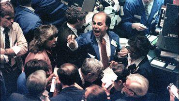 Le saviez-vous ? Les années 80 c'est aussi du fric, de la frime et de la corruption !