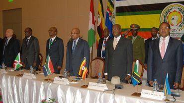 """Burundi: le gouvernement ouvert à un report des élections, les anti 3e mandat """"déçus"""""""