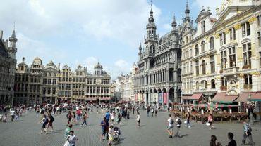 Terrorisme, gilets jaunes... comment les pays étrangers mettent en garde leurs ressortissants qui voyagent en Belgique?