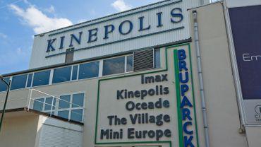 Kinepolis construit un nouveau complexe près de Paris