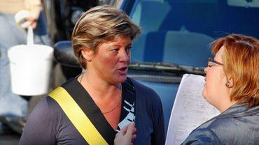 Geneviève Lazaron sera la députée des Humanistes