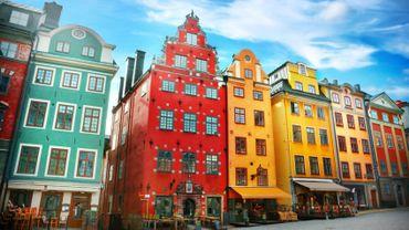 Stockholm, destination la moins cher en last minute.