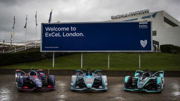 La Formule E reviendra à Londres en 2020