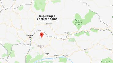 RDC: au moins 15 morts dans le naufrage d'une embarcation dans le nord-ouest
