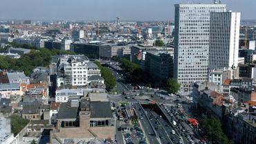 """Le gouvernement bruxellois a désigné Kristiaan Borret en tant que (nouveau) """"bouwmeester""""."""